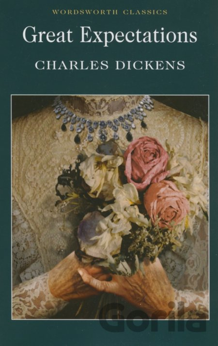 Kniha Great Expectations (Charles Dickens) (Paperback) - Charles Dickens