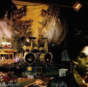 CD album Prince: Sign 'o' The Times