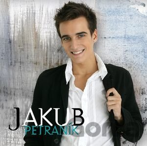 CD album PETRANIK, JAKUB: JAKUB