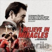 CD album OST: I BELIEVE IN MIRACLES
