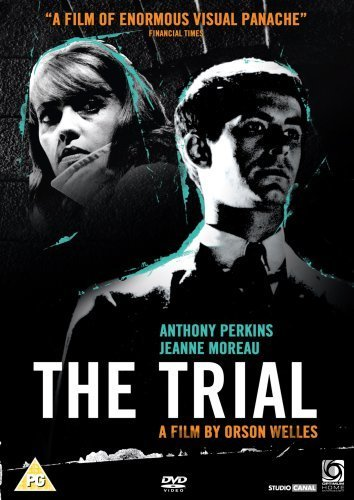 DVD The Trial [1963] -