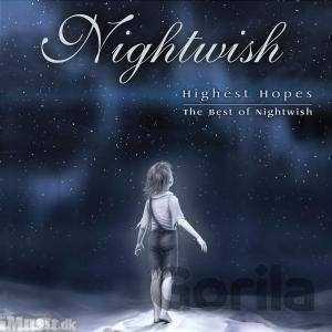 CD album NIGHTWISH: HIGHEST HOPES-BE CD