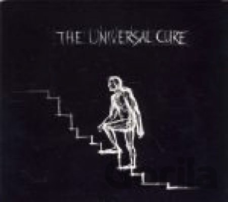 CD album ROZSA OSKAR TRIO: THE UNIVERSAL CURE