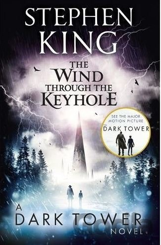 Kniha The Wind Through the Keyhole (Dark Tower)  (Stephen King) - Stephen King