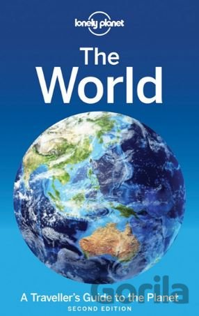 Kniha The World (Lonely Planet) -