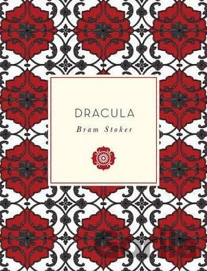 Kniha Dracula (Bram Stocker) - Bram Stocker