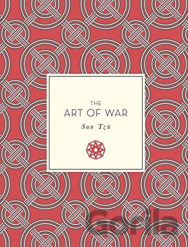 Kniha The Art of War (Sun-c') - Sun-c'
