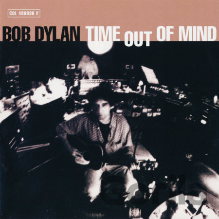 Bob Dylan: Time Out Of Mind [LP]