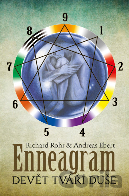 Kniha Enneagram (Richard Rohr, Andreas Ebert) - Richard Rohr, Andreas Ebert