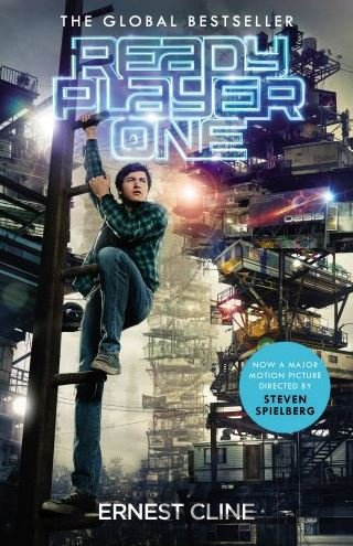 Kniha Ready Player One (Ernest Cline) - Ernest Cline