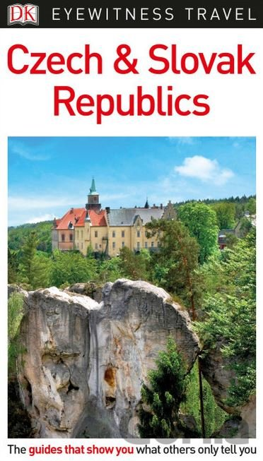 Kniha Czech and Slovak Republics -