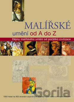 9eea3b4fe Kniha: Malířské umění od A do Z - 2.vydání za 50,91€ | Gorila
