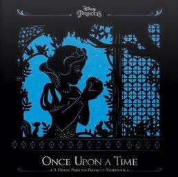 Kniha Once Upon a Time -