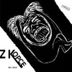 CD album Z KOPCE: Z KOPCE
