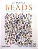 Kniha The History of Beads : From 30,000 BC to the Present (Lois Sherr Dubin) (Paperba -