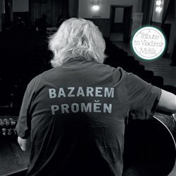 CD album V/A: A TRIBUTE TO VLADIMIR MISIK: BAZAREM PROMEN