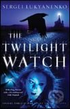 Kniha The Twilight Watch - Sergei Lukyanenko