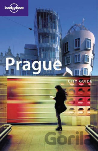 Kniha Prague (Lonely Planet City Guide) (Wilson, N.) [paperback] - Neil Wilson