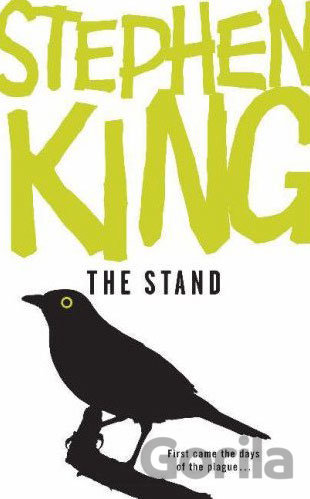 Kniha Stand (King, S.) [paperback] - Stephen King