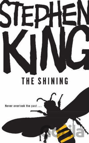 Kniha The Shining (King, S.) [Paperback] - Stephen King