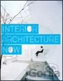 Kniha Interior Architecture Now - Jennifer Hudson