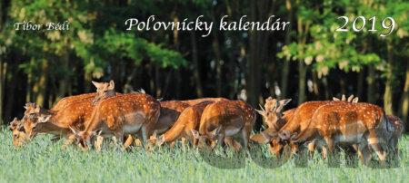d682f5b9e Poľovnícky kalendár 2019 za 2,90€ | Gorila