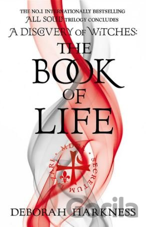Kniha The Book of Life - Deborah Harkness