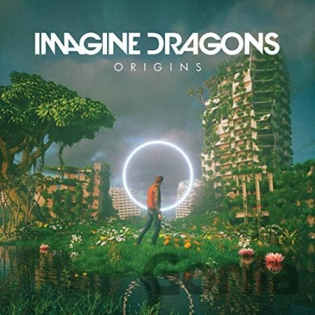 CD album Imagine Dragons: Origins