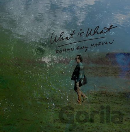 CD album Roman Harvan: What Is What