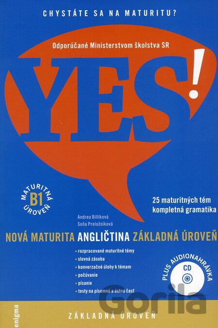 Kniha  Angličtina - nová maturita - základná úroveň (B1) + CD ... 91c449e349c