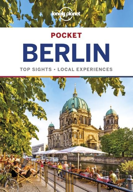 Kniha Lonely Planet Pocket: Berlin - Andrea Schulte-Peevers