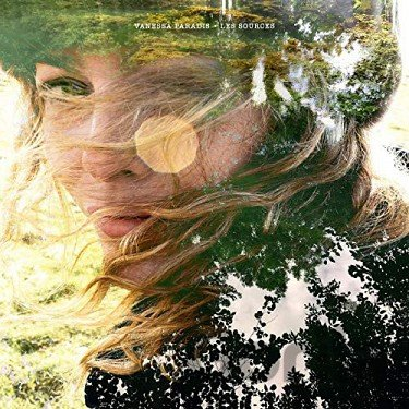 CD album Vanessa Paradis: Les sources