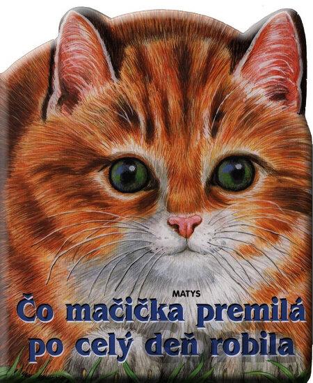 Pravá mačička