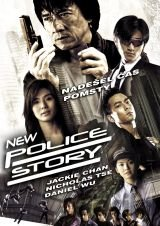 New Police Story - Benny Chan