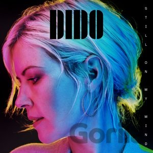 CD album Dido: Still on My Mind