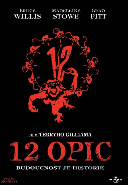 12 opic (CZ dabing) - Terry Gilliam