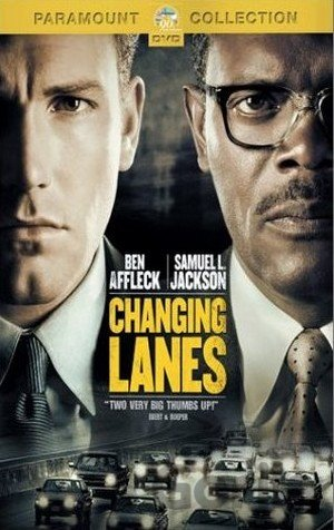Changing Lanes (Incident) - Roger Michell