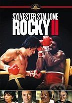Rocky II. - Sylvester Stallone