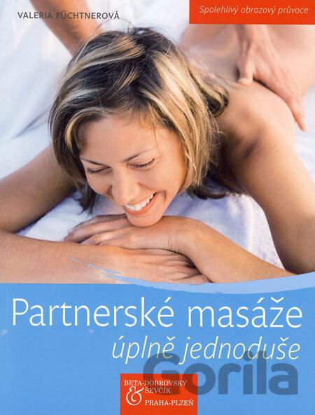 Masáž terapia sex