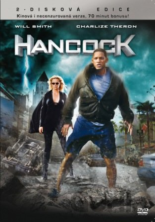 Hancock (2 DVD) - Special Edition - Peter Berg