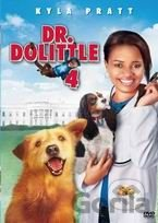 DVD Dr. Dolittle 4 - Craig Shapiro
