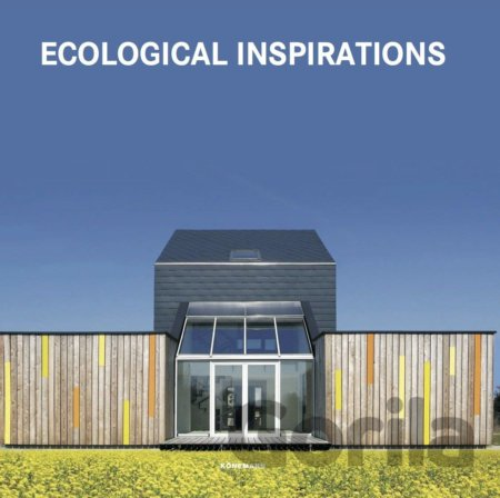 Kniha Ecological Inspirations - Simone Schleifer