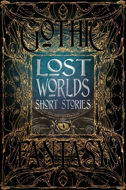 Kniha Lost Worlds Short Stories -