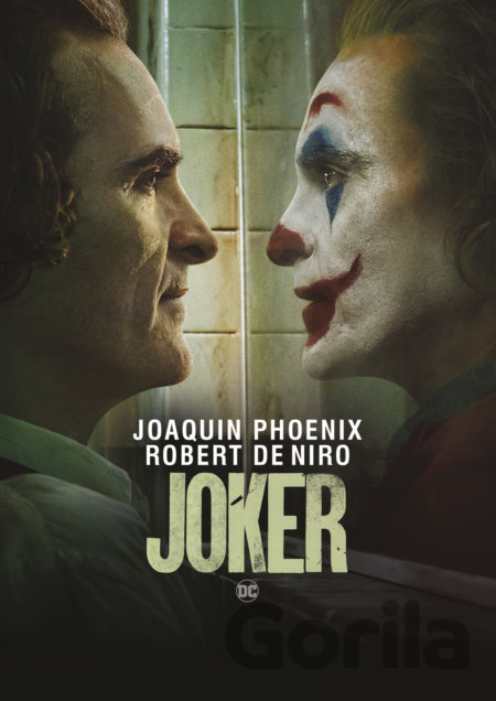 DVD Joker - Todd Phillips