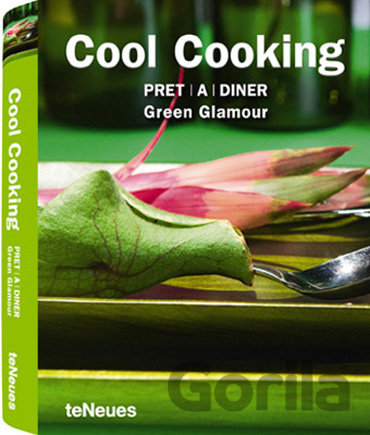 Kniha Cool Cooking Pret|A|Diner -