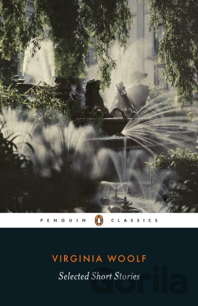 Kniha Selected Short Stories - Virginia Woolf