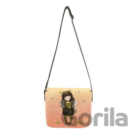 Hra Gorjuss Cross body kabelka Bee-Loved (Just Bee-Cause)