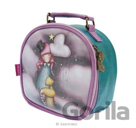 611e62d1f09c9 Gorjuss kozmetický kufrík The Dreamer za 26,96€ | Gorila