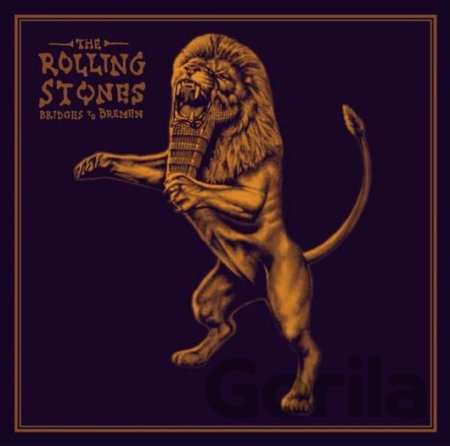 Rolling Stones: Bridges To Bremen LP