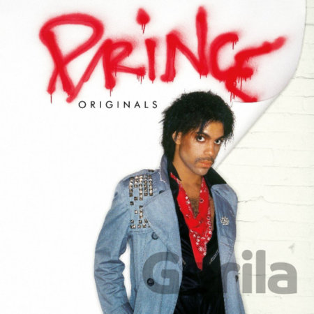 CD album Prince: Originals